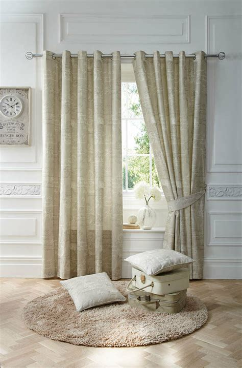 drapes clearance bargain price eyelet curtains nostalgia script