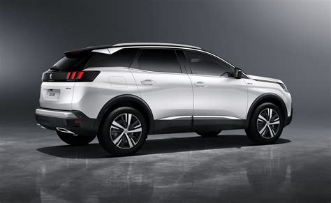 Peugeot 3008 Wallpapers by Peugeot 3008 Gt Wallpapers Images Photos Pictures Backgrounds