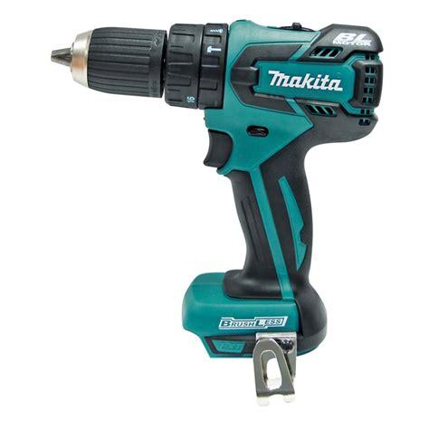 makita lxt  brushless cordless hammer drill skin