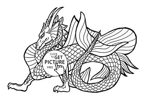 Ninjago Dragon Drawing At Getdrawings.com