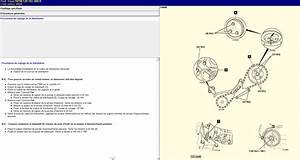 Calage Distribution Ford Focus 16 16v Zetec
