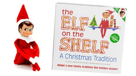 buy on the shelf on the shelf guide and the 2014 planner the