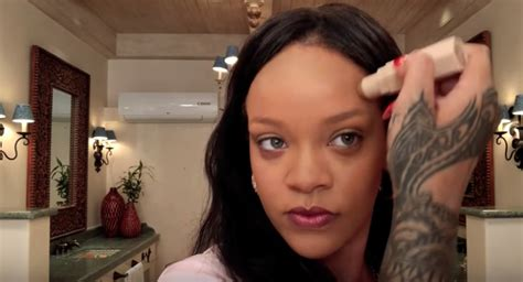 This Rihanna Countour Video Teaches You Everything You