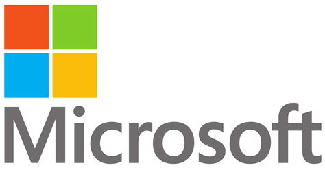 Microsoft Logo, Microsoft Symbol, Meaning, History And