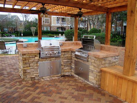 how to build a outdoor kitchen designs kitchen design backyard kitchen furniture ideas 9297