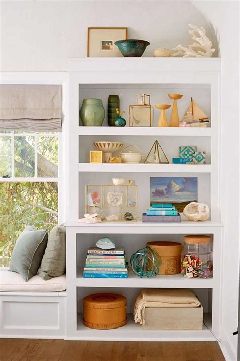 Styling Bookcases by 82 Bookshelf Styling For Decoration Futurist