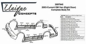 2003 Chevy Express Parts Diagram  U2022 Downloaddescargar Com