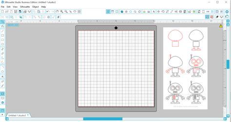 silhouette design studio how to create your own designs in silhouette studio