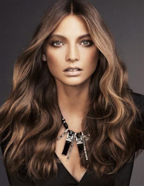 Brown Hair Or Hair On A by Haselnuss Braunes Haar Farbe Ideen Neue Frisur Stil