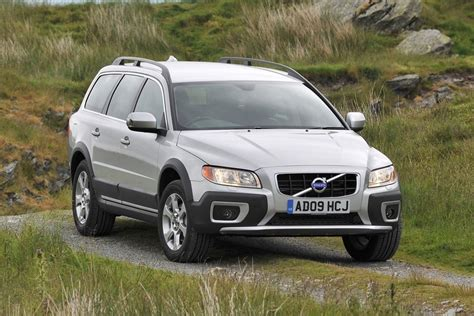 review volvo xc   honest john