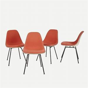 Eames Chair Kopie : eames side chair fiberglas mit stoffbezug m bel z rich vintagem bel ~ Markanthonyermac.com Haus und Dekorationen