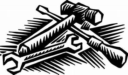 Tools Clipart Tool Clip Hammer Vector Svg