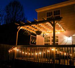 Globe String Lights Target by Our Updated Deck The Source List Glitter Amp Goat Cheese