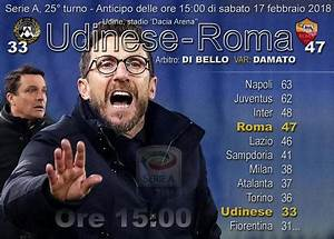 Serie Rome Streaming : udinese roma streaming diretta tv dove vederla serie a blitz quotidiano ~ Medecine-chirurgie-esthetiques.com Avis de Voitures