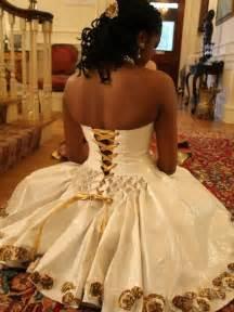 Duct Tape Slutty Prom Dress