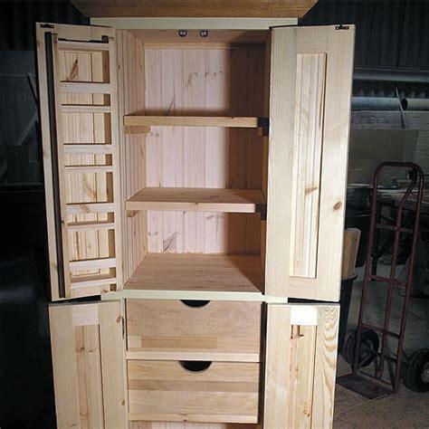 free standing kitchen storage cupboards 15 best collection of free standing kitchen larder cupboards 6726