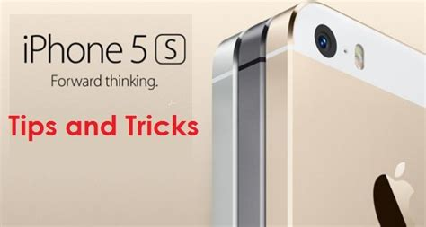 iphone 5s tricks iphone 5s tips and tricks facetime