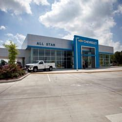 star chevrolet north car dealers  plank