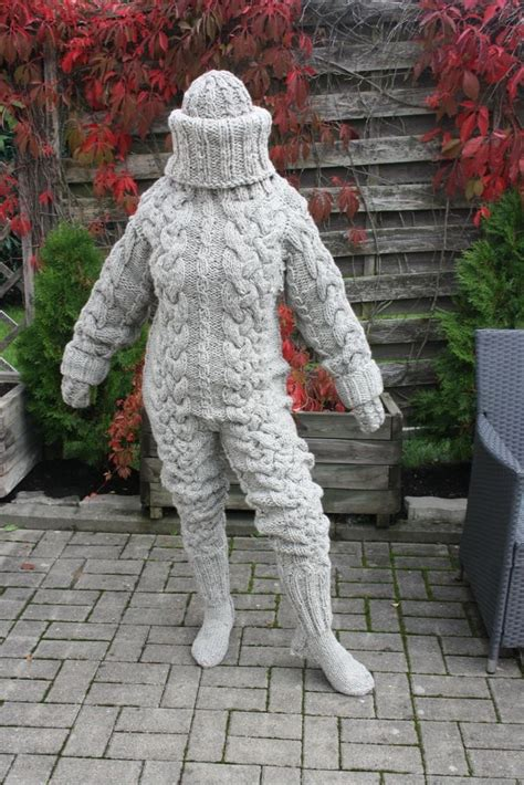 78 Images About Extreme Knitting On Pinterest Yarns