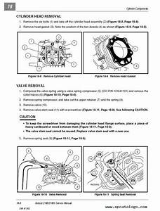 Bobcat 2100  2100s Utility Vehicle Service Manual Pdf