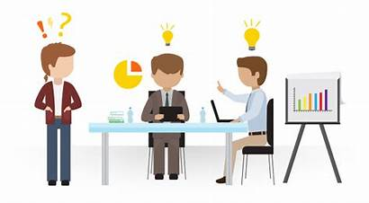 Employee Employees Decision Making Process Involve Working