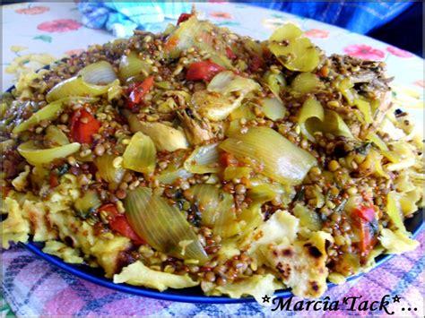 les meilleurs recettes de cuisine rfissa plat marocain au poulet et msemmens recette