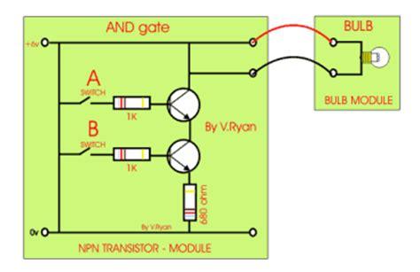 electric circuit logic physics science forums
