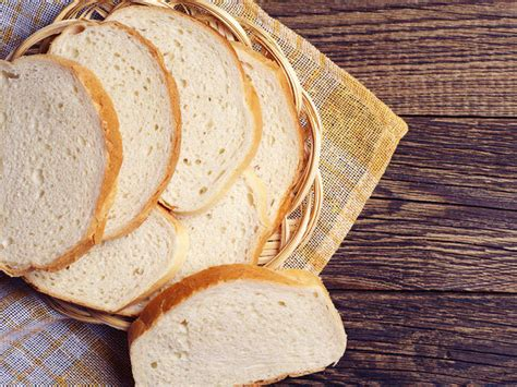 Is Brown Bread Healthier Than White Bread Why Brown