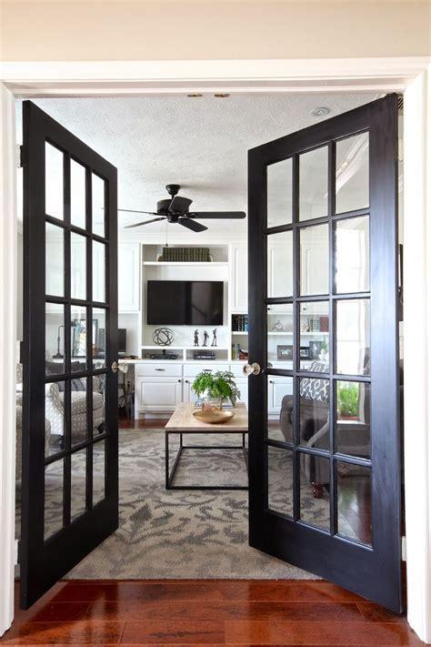 Best 25+ Black French Doors Ideas On Pinterest  Kitchen. 5 Roll Up Door. Gaithersburg Garage Door. Solid Doors. 4 Door Mini Cooper Convertible. Size Of Garage Doors. Buffalo Overhead Door. Garage Door Repair Hillsboro Oregon. Best Garage Ideas