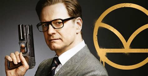 kingsman  secret service early reviews  funnier naughtier james bond