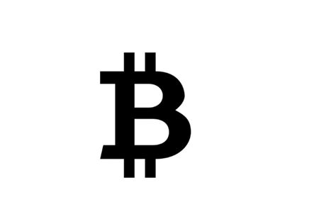 B Bitcoin by Your Will Soon Be Able To Text The Bitcoin Symbol