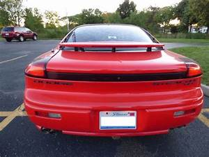 1991 Dodge Stealth R  T Twin Turbo Dohc Awd All Wheel Steer