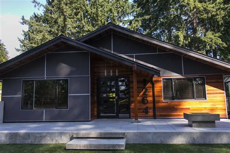 12 Modern Home Exterior Design Ideas