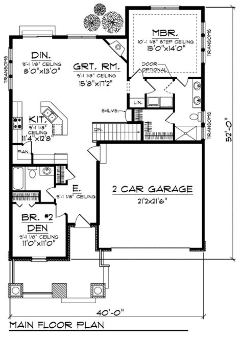 house plan   story style   sq ft  bed  bath   bath