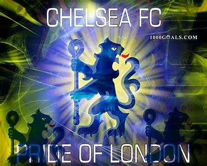 Chelsea Fc Football Club Wallpapers Backgrounds Papel