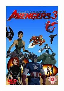Ultimate Avengers 3 by Justiceavenger on DeviantArt