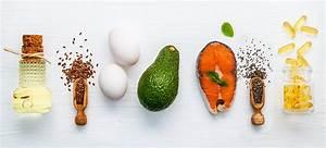 Your Guide To Essential Fatty Acids