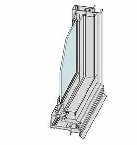 Architectural Sliding Window