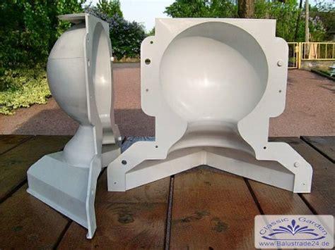 Form Für Beton by Kugelform Form F 252 R Beton Gips Kugel Gie 223 Form Pfeiler