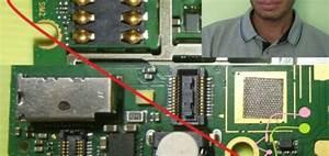 Nokia Problem Solution Jumper Ways Fix Repairing Diagram