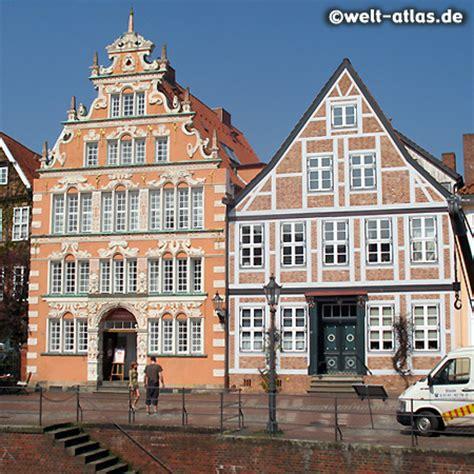 Foto Von Bürgermeisterhintzehaus In Stade Weltatlasde