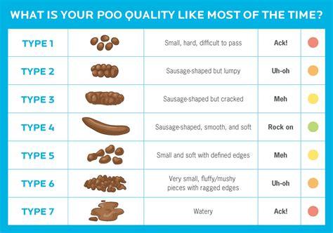 reasons   care   poop health