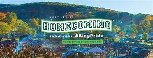 10 Events You Must Attend During Homecoming Weekend 2016 ...