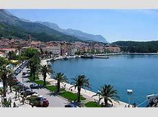 Makarska enHaus Mate Apartments in Pisak, Croatia