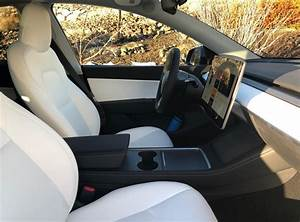 Tesla Model Y New Console Arrives! - Link Tesla