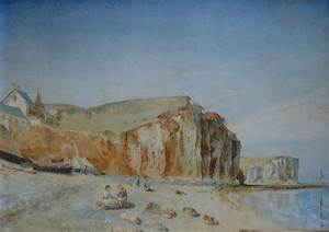 Les Petites Dalles : recul des falaises ~ Melissatoandfro.com Idées de Décoration