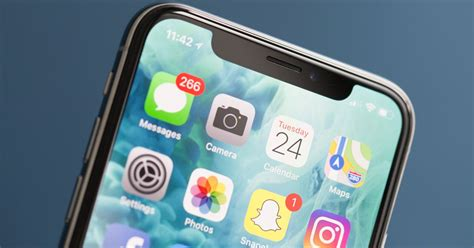 snapchat for iphone apple iphone x will take snapchat to the next level