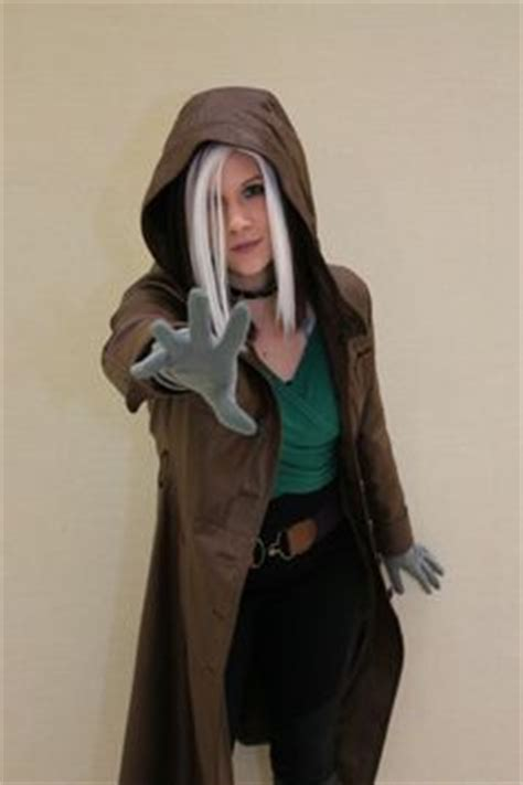 1000+ ideas about Rogue Costume on Pinterest | Redhead costume Joker costume and Storm costume