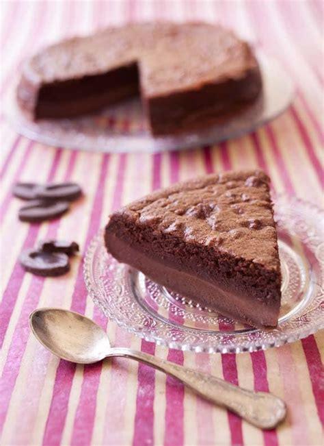 gateau magique au chocolat les meilleures recettes de