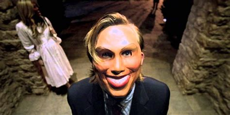 The Purge Halloween Mask by The Purge 4 Los Productores Revelan La Fecha De Estreno
